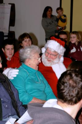 Santa Billy | Ivoryton, CT | Santa Claus | Photo #9