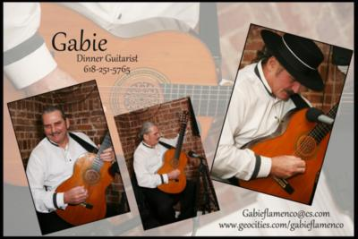 Gabie Mcgarrah | Wood River, IL | Guitar | Photo #2