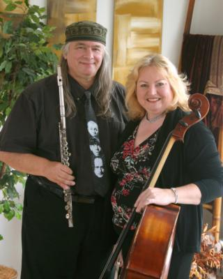 Muzette | Mount Joy, PA | Folk Duo | Photo #2