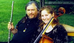 Muzette | Mount Joy, PA | Folk Duo | Photo #6