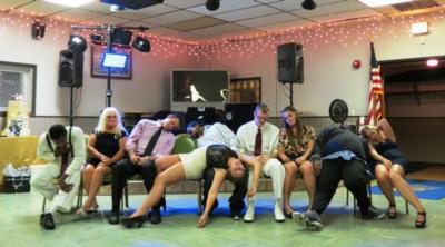 Awarded #1 2012 Comedy Hypnotist Cheryl | Davenport, IA | Hypnotist | Photo #7