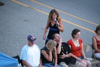 Awarded #1 2012 Comedy Hypnotist Cheryl | Davenport, IA | Hypnotist | Photo #21