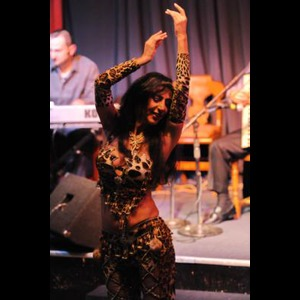 San Mateo Belly Dancer | Hala Dance Company