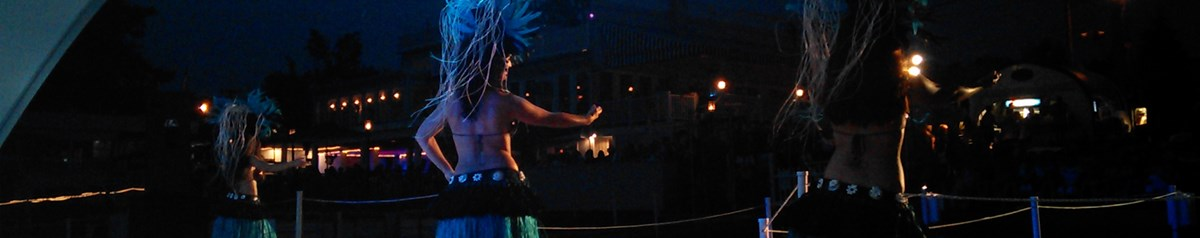 Ohana Of Polynesia Inc., Luau Entertainment