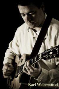 Decatur, GA Singer Guitarist | Karl Weismantel - Guitar And Vocals