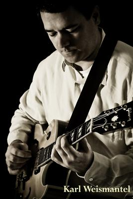 Karl Weismantel - Jazz Guitar And Vocals | Gainesville, FL | Jazz Trio | Photo #1