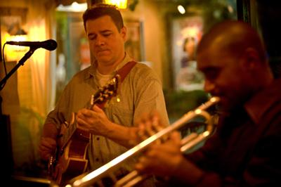 Karl Weismantel - Jazz Guitar And Vocals | Gainesville, FL | Jazz Trio | Photo #3