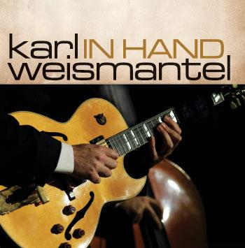 Karl Weismantel - Jazz Guitar And Vocals | Gainesville, FL | Jazz Trio | Photo #5