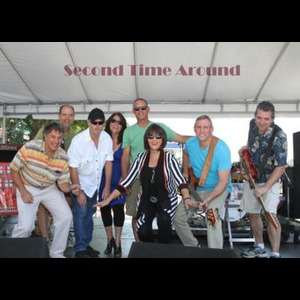 Milwaukee Rock Band | Second Time Around