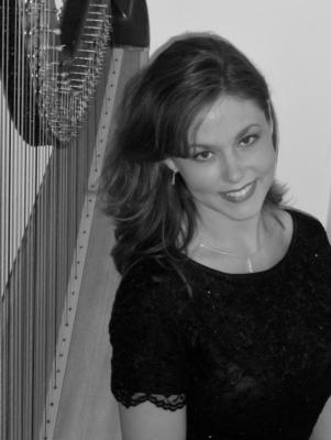 Brittany Smith | Chicago, IL | Classical Harp | Photo #6
