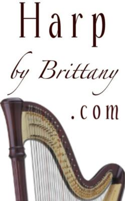 Brittany Smith | Chicago, IL | Classical Harp | Photo #7