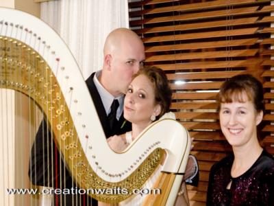 Beth Mailand, Harpist | Washington, DC | Classical Harp | Photo #7