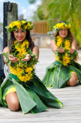 Moeata Luau Entertainment, Llc. | Coconut Creek, FL | Hula Dancer | Photo #5