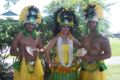 Moeata Luau Entertainment, Llc. | Coconut Creek, FL | Hula Dancer | Photo #24