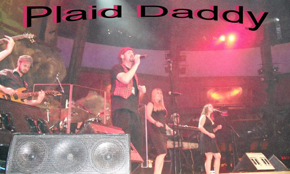 Plaid Daddy - Cover Band - Boston, MA