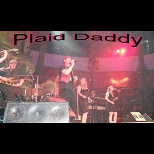 Rhode Island 90s Band | Plaid Daddy