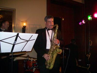 The Chuck Fesperman Group | Dallas, TX | Jazz Band | Photo #3