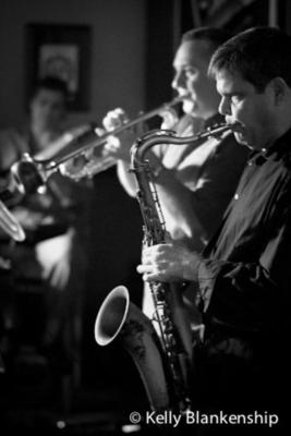 The Chuck Fesperman Group | Dallas, TX | Jazz Band | Photo #6
