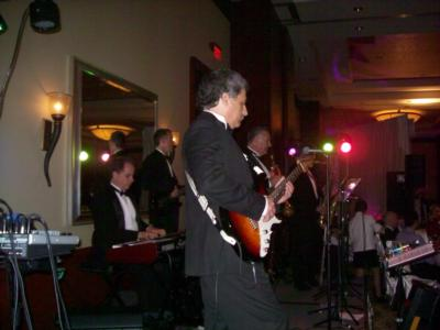 The Chuck Fesperman Group | Dallas, TX | Jazz Band | Photo #4