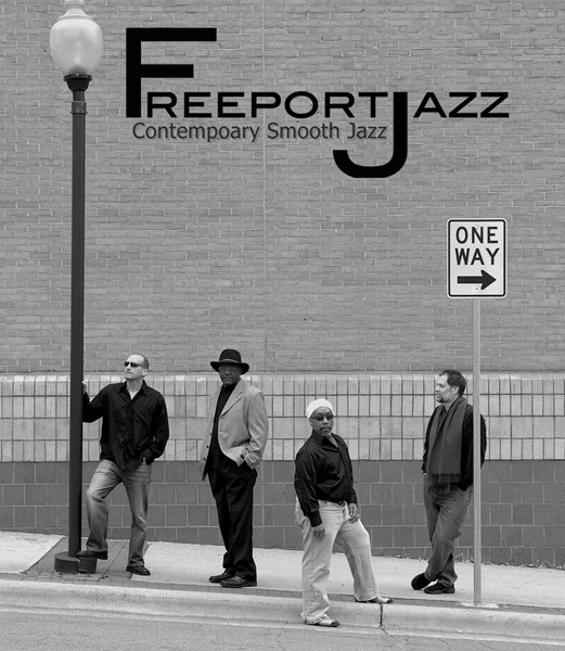 Freeport - Jazz Band - Greensboro, NC