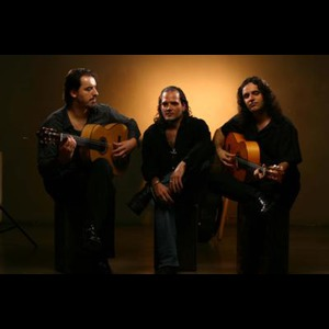 Scottsdale Flamenco Band | Cale
