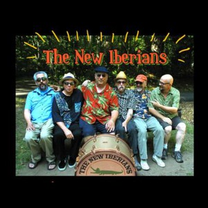 Spokane World Music Band | The New Iberians Blues & Zydeco Band