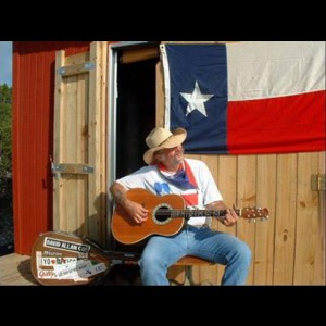 Bobby Mitchell - Country Singer - Richmond, TX