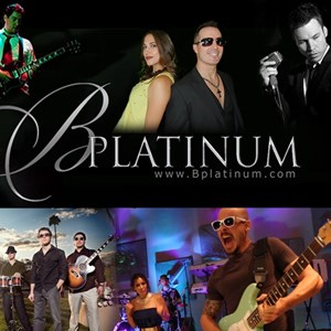 Pearce 90s Band | B Platinum Entertainment