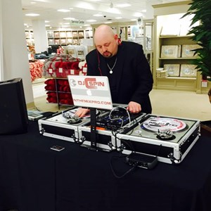 Plano Wedding DJ | In The Mix Pro
