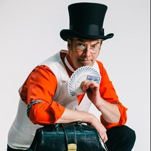 Salt Lake City, UT Magician | Magic Century!