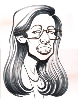 Bill's Caricatures | Jacksonville, FL | Caricaturist | Photo #8