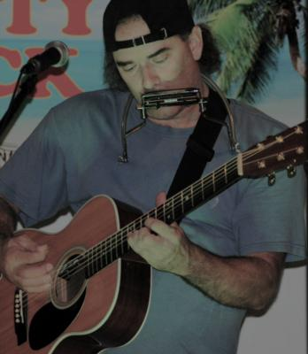 Kenny Holcomb | Tampa, FL | Acoustic Guitar | Photo #12