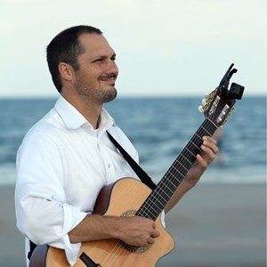 Jacksonville, FL Acoustic Guitarist | Terry Thrift
