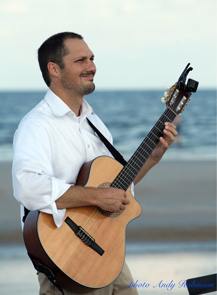 Terry Thrift - Acoustic Guitarist - Jacksonville, FL