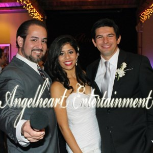 Irvine, CA DJ | Angelheart Entertainment