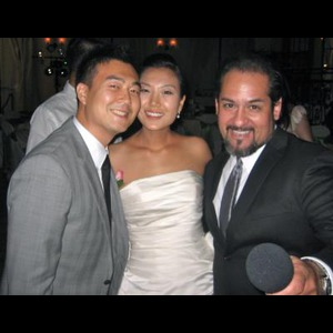 Princeville Latin DJ | Angelheart Entertainment