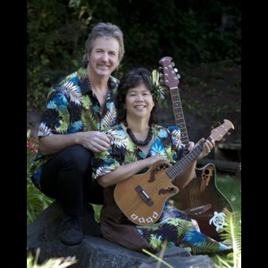 Spokane World Music Band | Makani E