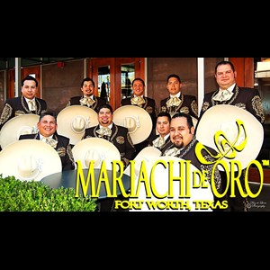 Fort Worth Latin Band | Mariachi De Oro