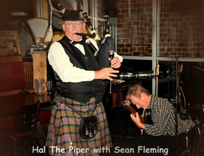 Halthepiper | Annapolis, MD | Celtic Bagpipes | Photo #1
