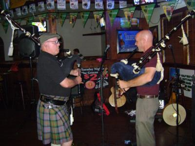 Halthepiper | Annapolis, MD | Celtic Bagpipes | Photo #6