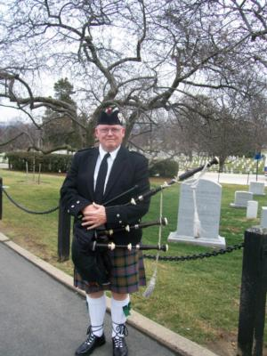 Halthepiper | Annapolis, MD | Celtic Bagpipes | Photo #7