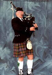 Halthepiper | Annapolis, MD | Celtic Bagpipes | Photo #9