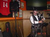 Halthepiper | Annapolis, MD | Celtic Bagpipes | Photo #18