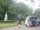 Halthepiper | Annapolis, MD | Celtic Bagpipes | Photo #20