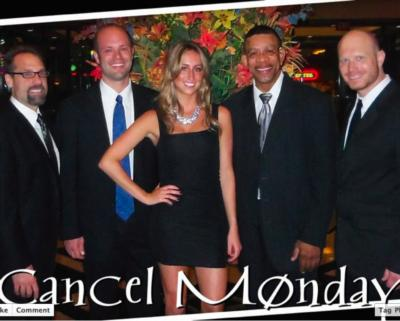 Cancel Monday | Livonia, MI | Dance Band | Photo #1
