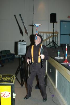 Flippo The Juggling Magician / Clown | West Boylston, MA | Clown | Photo #20