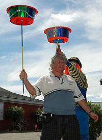 Flippo The Juggling Magician / Clown | West Boylston, MA | Clown | Photo #13