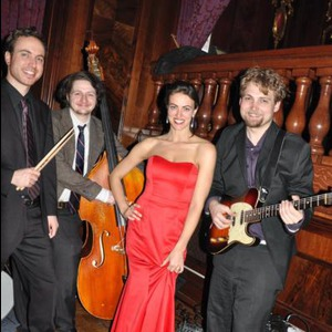 Greenwich Blues Duo | Atlantis Jazz - Exclusive Musical Events