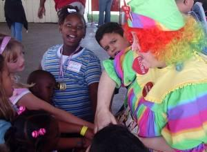 Houston Clown Fun | Houston, TX | Clown | Photo #24