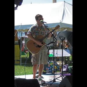 Waterbury Folk Singer | Bobby Morrill